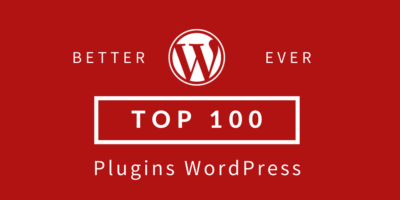 Top 100 des Plugins WordPress
