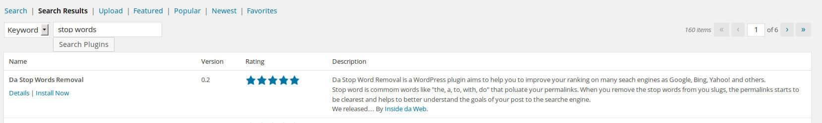02 gerer-stop-words-wordpress