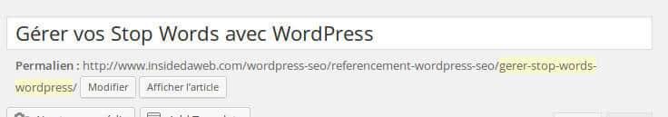 16 gerer-stop-words-wordpress