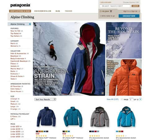 patagoniacategory